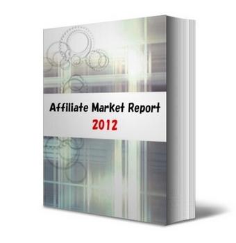 アフィリエイト・マーケット・リポート2012